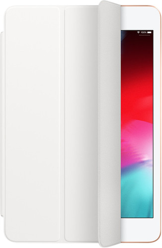 Apple Smart Cover iPad (2019) and iPad Air (2019) White Main Image