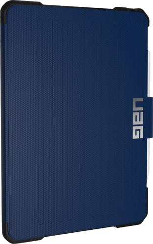 UAG Metropolis Apple iPad Pro 11 Inch (2018) Book Case Blauw Main Image
