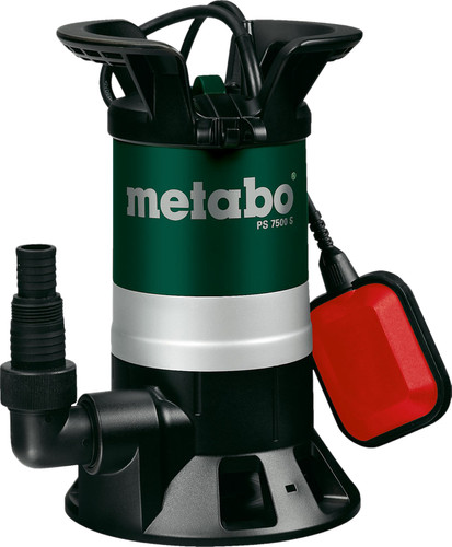 Metabo Submersible pump PS 7500 S Main Image