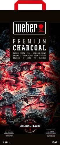 Weber Charcoal 10 kg Main Image