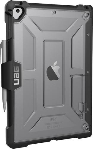 UAG Plasma Ice Apple iPad 9.7 Inch Back Cover Transparant Main Image