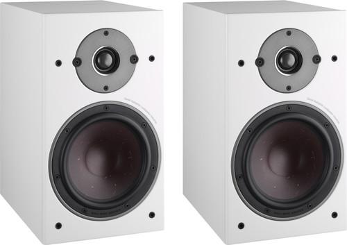 Dali OBERON 3 White (per pair) Main Image