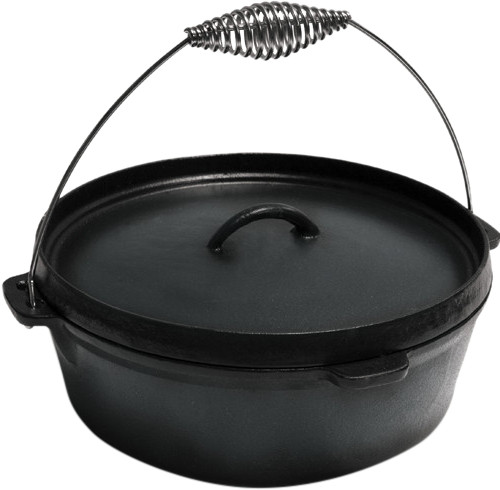 Kamado Joe Dutch Oven Main Image