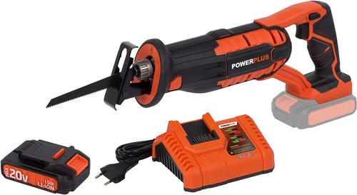 Powerplus Dual Power POWDPSET13 Main Image