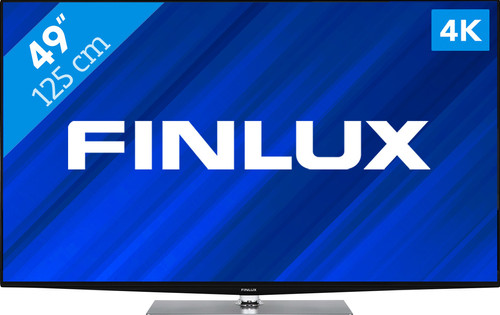 Finlux FL4930CBU Main Image
