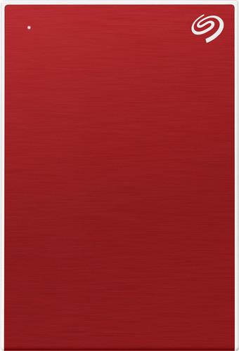 Seagate Backup Plus 4TB Red Main Image