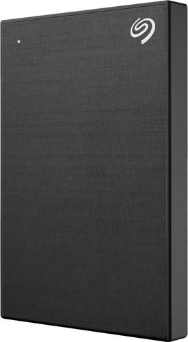 Seagate Backup Plus Slim 2TB Zwart Main Image