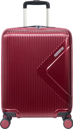 American Tourister Modern Dream Spinner 55cm Wine Red Main Image