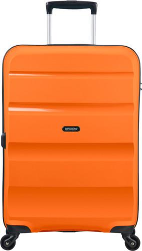 American Tourister Bon Air Spinner 66cm Tangerine Orange Main Image