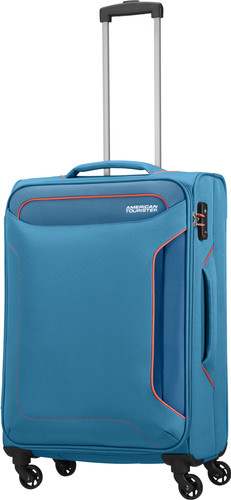 American Tourister Holiday Heat Spinner 67cm Denim Blue Main Image