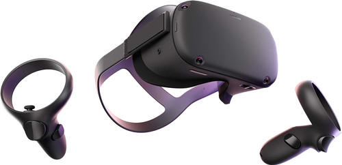 Oculus Quest 64GB Main Image