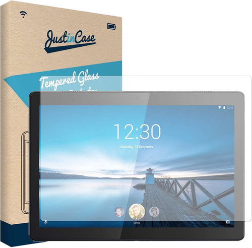 Just in Case Tempered Glass Lenovo Tab M10 Screen Protector Main Image