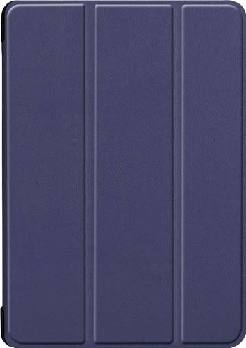 Just in Case Lenovo Tab M10 Smart Tri-Fold Case Blue Main Image