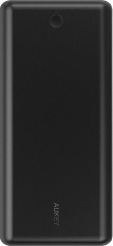 Aukey USB-C Power Delivery 3.0 Powerbank 26.800 mAh Zwart Main Image
