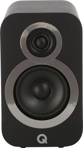 Q Acoustics 3010i Zwart (per paar) Main Image