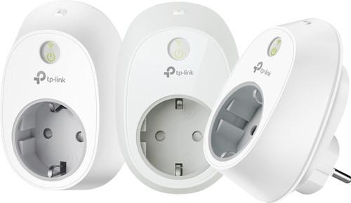 TP-Link HS100 Smart Plug 3-Pack Main Image