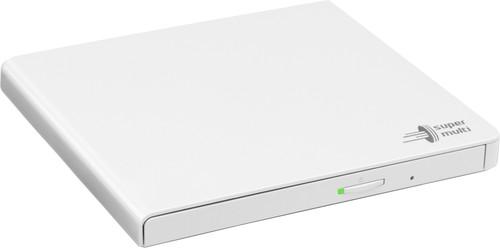 Hitachi-LG Slim Portable DVD Writer GP57EW40.AHLE10B Main Image