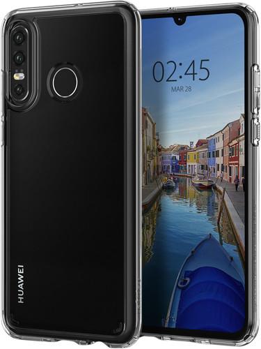 Spigen Ultra Hybrid Huawei P30 Lite Back Cover Transparant Main Image