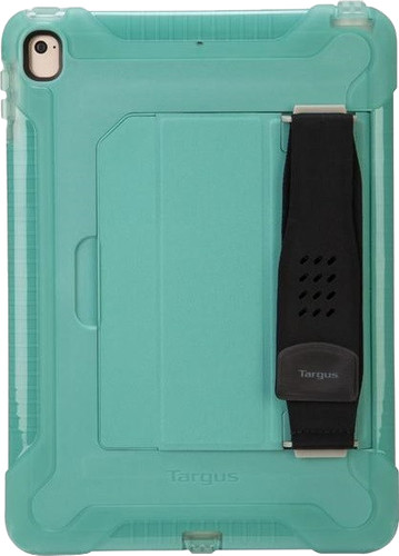 Targus Rugged Case iPad (2017/2018) / iPad Pro 9.7 inch and iPad Air 2 Back Cover Green Main Image