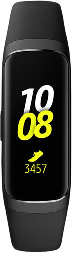 Samsung Galaxy Fit Black Main Image