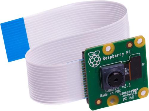Raspberry Pi Camera Board v2 Main Image