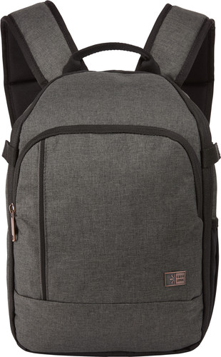 Case Logic Era Small Camera Backpack Gray Main Image