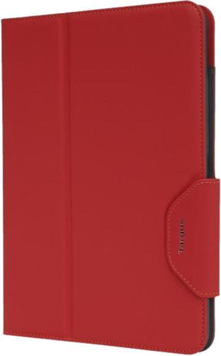 Targus VersaVu Apple iPad (2017/2018), iPad Pro 9.7 inch and iPad Air 2 Book Case Red Main Image