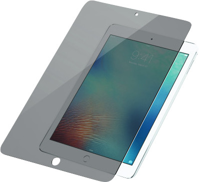 PanzerGlass Privacy Apple iPad Air (2019) and Pro 10.5 inches Screen Protector Main Image