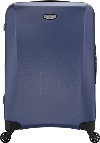 Samsonite NCS Klassik Spinner 69cm Blue Main Image