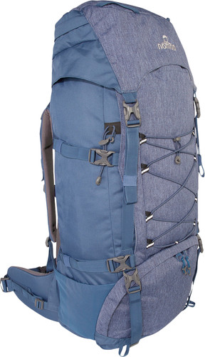 Nomad Karoo 55L Steel - Slim Fit Main Image