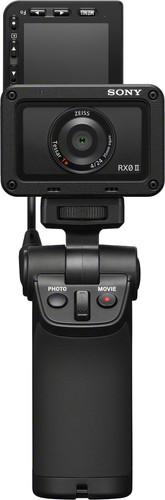 Sony CyberShot DSC-RX0 II Main Image