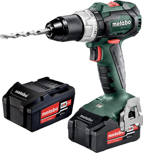 Metabo BS 18 LT BL Main Image