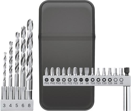 Bosch YOUseries 11-piece drill bit set Main Image