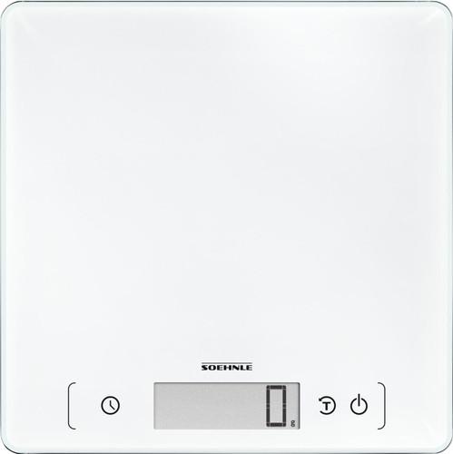 Soehnle Page Comfort 400 Main Image