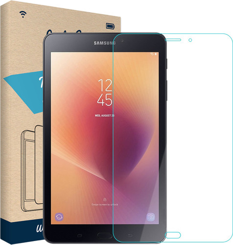 Just in Case Tempered Glass Samsung Galaxy Tab A 8.0 (2017) Screenprotector Glas Main Image