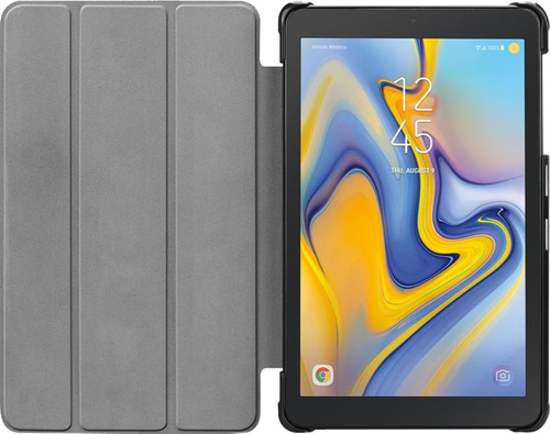 Just in Case Samsung Galaxy Tab A 8.0 (2017) Case Black Main Image
