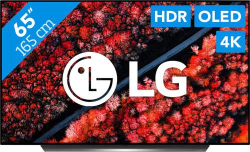 LG OLED65C9PLA Main Image