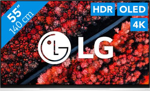 LG OLED55E9PLA Main Image