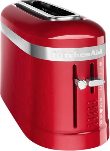 KitchenAid 5KMT3115EER Empire Red Main Image