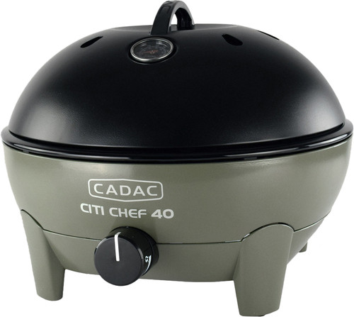 Cadac Citi Chef 40 Green Main Image
