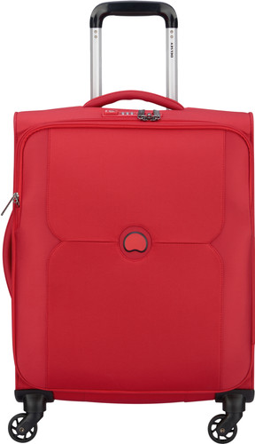 Delsey Mercure Cabin Spinner 55cm Red Main Image
