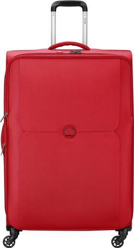 Delsey Mercure Spinner 79cm Red Main Image