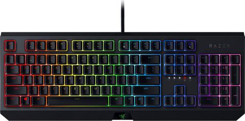 Razer BlackWidow Gaming Toetsenbord Green Switch QWERTY Main Image