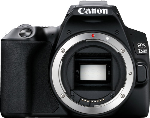 Canon EOS 250D Body Main Image