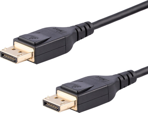 Startech DisplayPort 1.4 Cable 2 meter Main Image