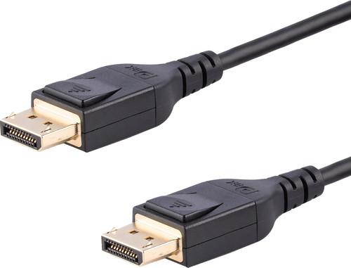 StarTech DisplayPort 1.4 Cable 2 Meters 8K 60Hz Main Image
