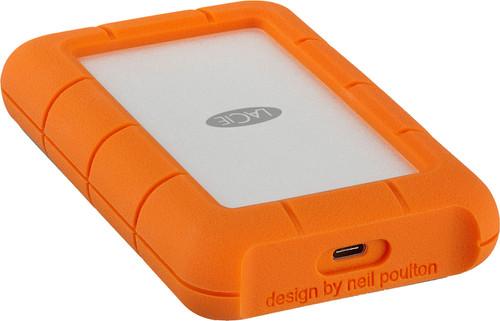 LaCie Rugged Mini USB-C 5TB Main Image