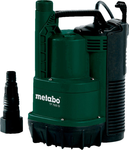 Metabo TP 7500 SI Main Image