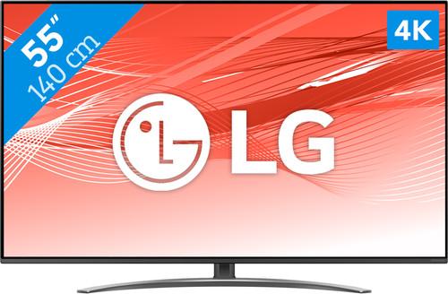 LG 55SM8200PLA Main Image