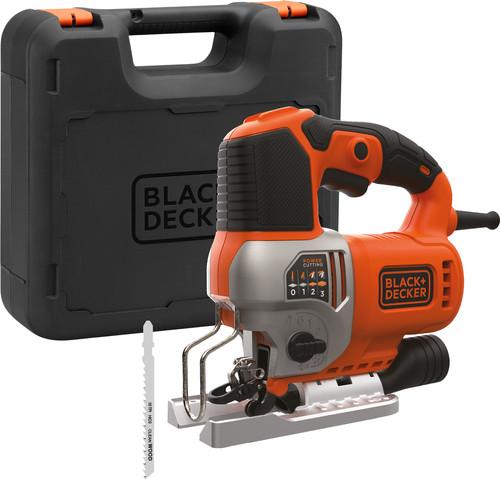 BLACK+DECKER BES610K-QS Main Image